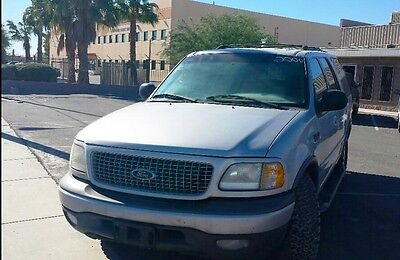 2000 Ford Expedition  2000 Ford Expedition
