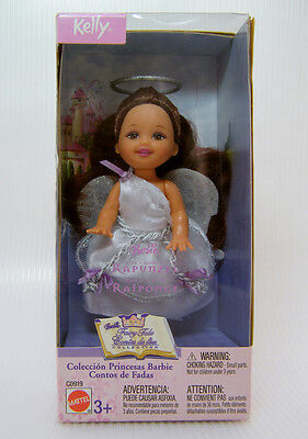 Kelly Club MELODY as ANGEL PRINCESS Rapunzel Fairy Tale Collection NEW!