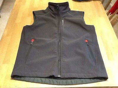 Musto Volvo Ocean Racing Evolution Windstopper Soft Gilet Size small
