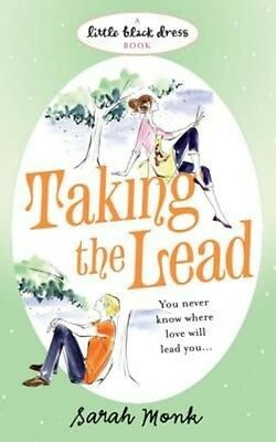 Taking the Lead by Sarah Monk Paperback Book (English)