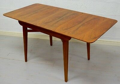 Antique / Vintage 1960 Beautili - Tea- Table / Dining Table -Beautility