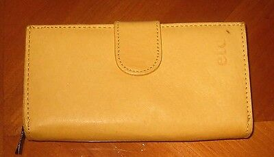 Two Leather Purses Great Xmas Gifts