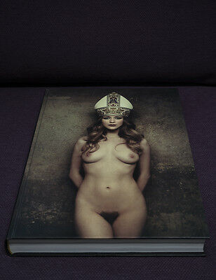 Erotic Fine Art Illustrated Books Marc Lagrange 20 XXML, OUT OF PRINT and SIGNED