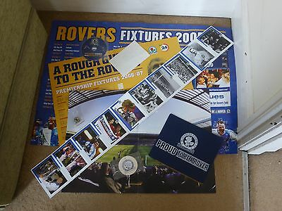 Blackburn Rovers FC membership bundle