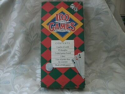 100 indoor games you can play
