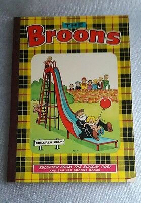 The Broons Annual 1975
