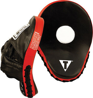 Title Boxing Incredi-Ball Punch Mitts