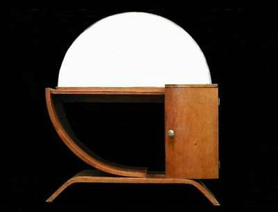 French Art Deco Table