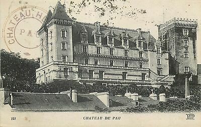 64 Pau Chateau Nd