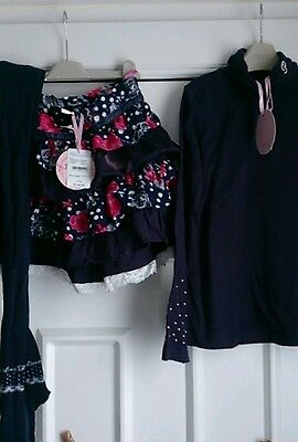 Girls pampolina outfit age 10-11 years BNWT MUST SEE ****