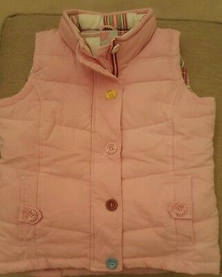 Joules | kids gilet / body warmer | age 8 | good condition