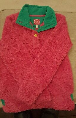 Joules | kids fleece jumper | age 9-10 | good condition
