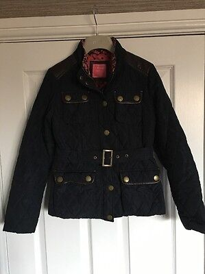 Next Girls Coat / jacket 11/12 Years