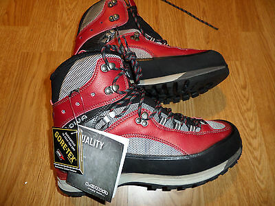 Lowa Vajolet Hiking Mountaineering Boots Men''s 9.5 M Ln Condition Rtl $365