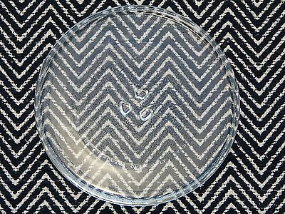Microwave Oven Glass Turntable Plate Platter 255mm ~ 610  Y  31