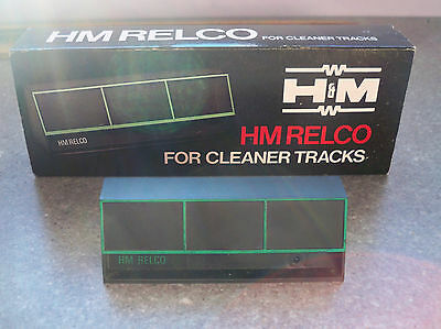 Hm Relco Track-Cleaning Device