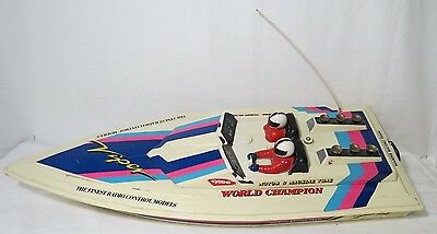 Kyosho Viper High Performance Speed Boat Shell Only for Radio Control