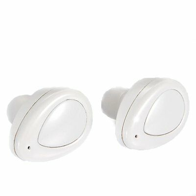 Latest True Wireless Bluetooth Earbuds Headphones With Portable Charging Case