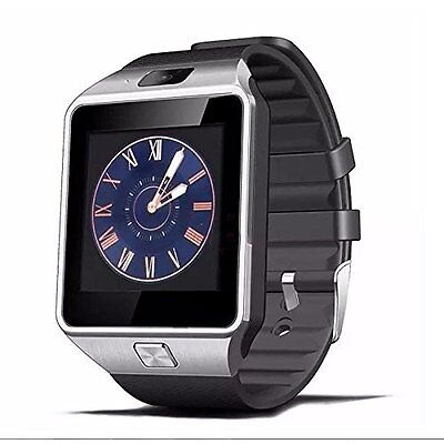 New Bluetooth Smart Wrist Watch GSM Phone For Android Samsung Apple iOS iPhone 7