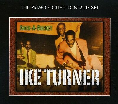 Ike Turner - Rock a Bucket [New CD] UK - Import