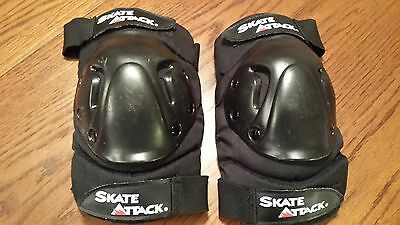 Skate Attack Knee Pads S/M