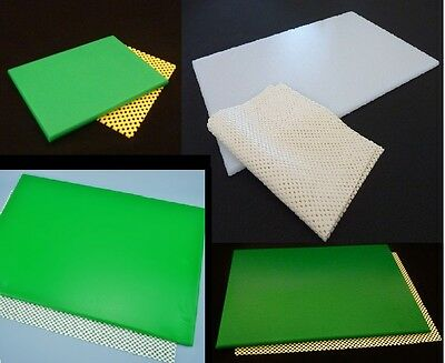 Non Stick Cake Decorating Boards, Rolling Out Boards, Leaf Veining Boards