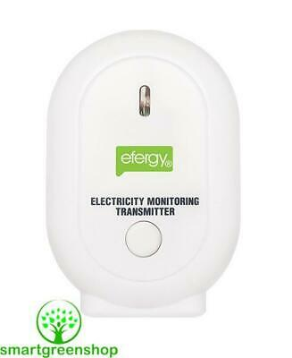 Efergy Replacement Transmitter Model No TX For Elite, E2 & Engage)