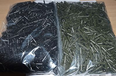 Wholesale Carp Fishing Safety Lead Clips Tackle Fish System 1000 5000 10000 NEW