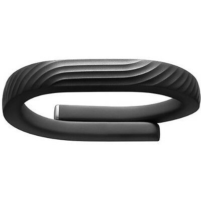 UP24 by Jawbone Small Wireless Activity and Sleep Tracking Wristband - Black