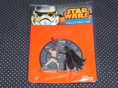 Star Wars Disney Exclusive Collectible Pin - Sealed