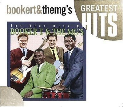 Booker T. & the MG's - Very Best of [New CD]