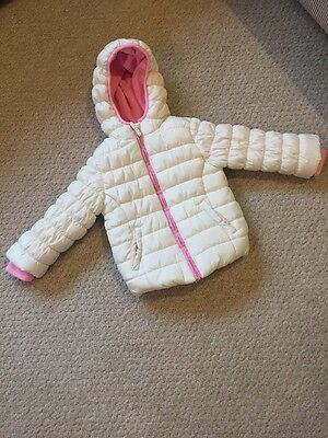 Mothercare Girls Coat age 2-3