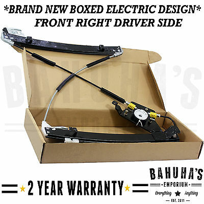 Brand New Boxed Window Regulator For Ford Mondeo Mk3 2000-2007 Front Right Side