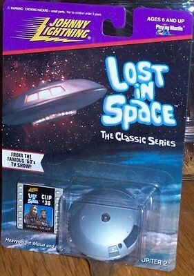 Johnny Lightning Lost in Space The Classic Series- Jupiter 2