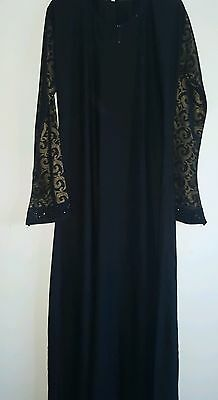 ladies abaya/islamic dress/ jilbaab/jubba