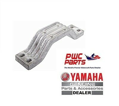 YAMAHA OEM Anode 6G5-45251-02-00 2002 and Newer 115 DX F FL LF ... Z 300 Engines
