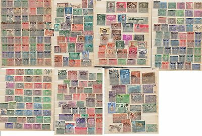 Timbres India   Lot 015
