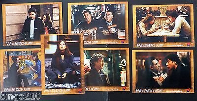 Serendipity Original 2001 German Lobby Set John Cusack Kate Beckinsale