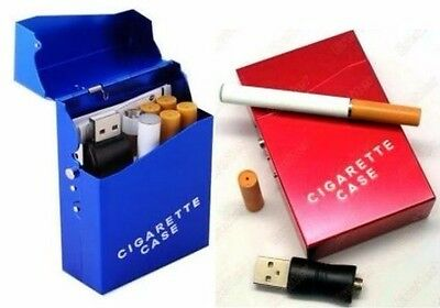 ELECTRONIC CIGARETTE and CARTRIDGE REFILL STUBS