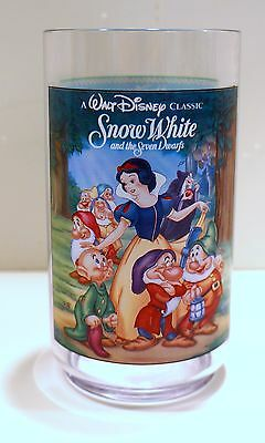 Walt Disney Collector Series 1 - Snow White and the Seven Dwarfs - Burger King