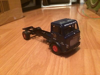 1/50 scale truck parts