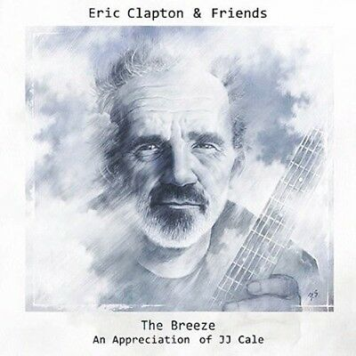 Eric Clapton - Eric Clapton & Friends: The Breeze [New CD] Germany - Import