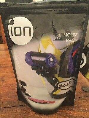 iON Air Pro Camera Mount Pack