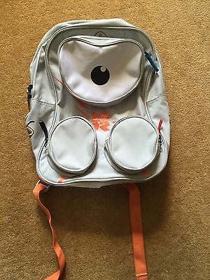 London 2012 Olympic School Backpack  Collectors Item
