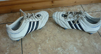 Adidas R15 SG II Rugby Boots Size 8.5