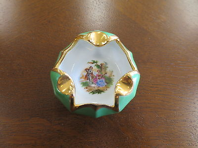 Limoges Ash Tray