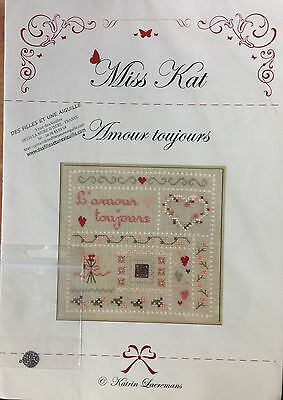 Amour toujours by Miss Kat of Marie Suarez