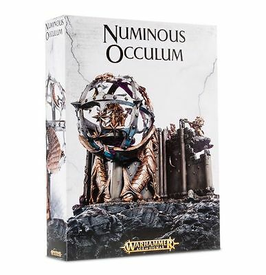 Warhammer Age of Sigmar: Numinous Occulum  NEW!