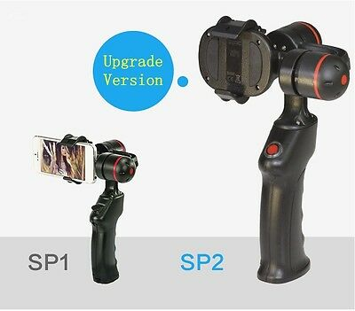 Wenpod SP2 Smartphone Gimbal Stabilizer Handheld 360 Degree for Iphone Samsung
