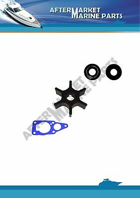 SUZUKI DT4 DT5 water pump kit